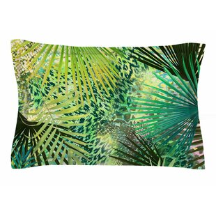 Victoria Krupp 'Animal Jungles' Digital Sham