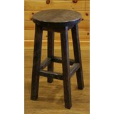 Bechtold Bar & Counter Stool by Millwood Pines
