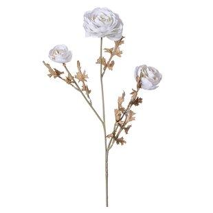 White Long Stem Flowers Wayfair