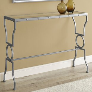 Haire Console Table By House Of Hampton
