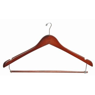 Affordable Wood Minihook Hanger By Central Specialties LTD