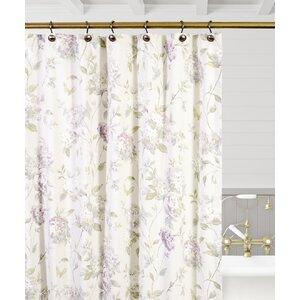 Kyra Hydrangea Shower Curtain