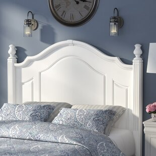 Bargain Lansdale Panel Headboard by Loon Peak