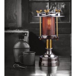 Celestia 14.5 Table Lamp