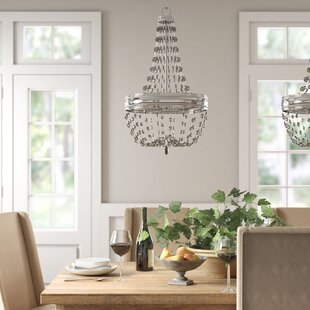 Porter 8-Light Chandelier ..