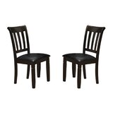 Cuyler Side Chair (Set of 2) by Red Barrel Studio®