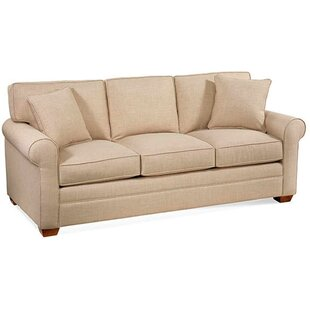 Shop For Bedford Sofa by Braxton Culler Reviews (2019) & Buyer's Guide