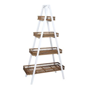 Linfield Multi-Tiered Plant Stand By August Grove