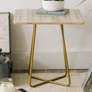 Holli Zollinger Square End Table