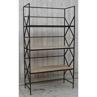 Mango Etagere Bookcase by NACH Discount