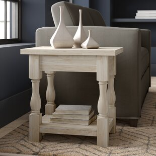 Cabool End Table by Greyleigh