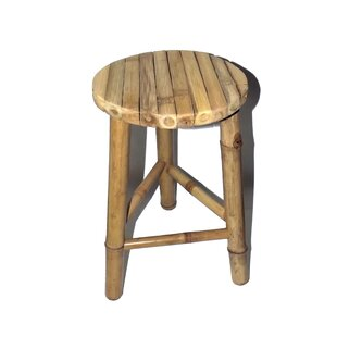 Khalid Accent Stool