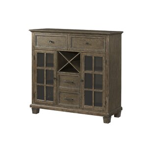 Schweitzer Sideboard Server Gracie Oaks
