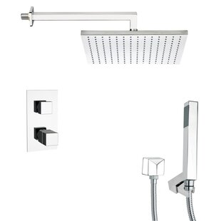 Remer by Nameek's Orsino Thermostatic Shower Faucet