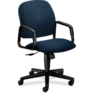 HON Solutions - 4000 Series Mid-Back Desk Chair