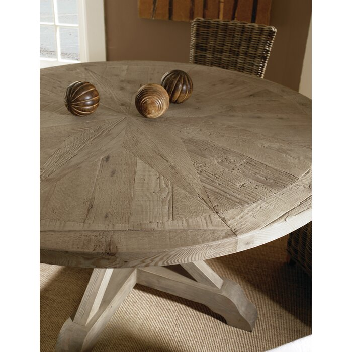 Salvaged Wood Dining Table