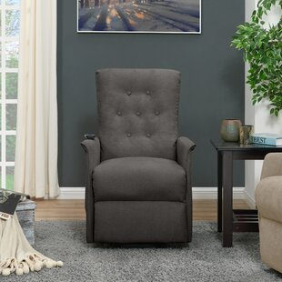 Brookston Power Lift Assist Recliner