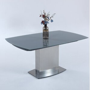 Johannah Dining Table by Orren Ellis