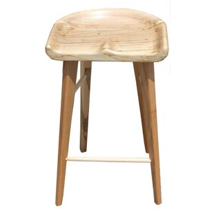 Alberty 28 Bar Stool Foundry Select
