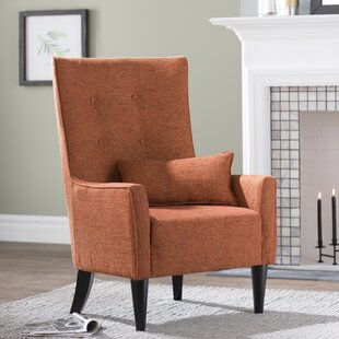 Copperfield Wingback Chair