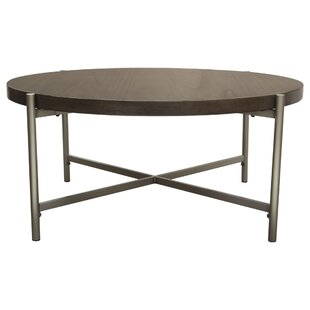 Atwood Coffee Table with Tray Top