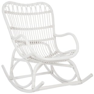 Braelynn Rocking Chair By Beachcrest Home