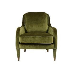 Check Prices Treveon Armchair ByEverly Quinn