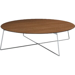 Fly Round Coffee Table by B&T Design