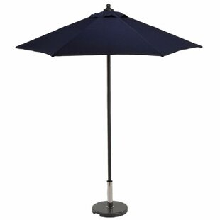Amira 3m Traditional Parasol By Freeport Park