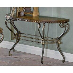 Astoria Grand Doody Console Table