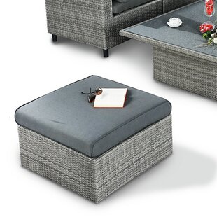 Gualtieri Side Table And Stool Image