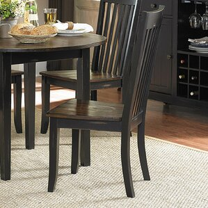 Henri Side Chair (Set of 2) by Darby Home Co