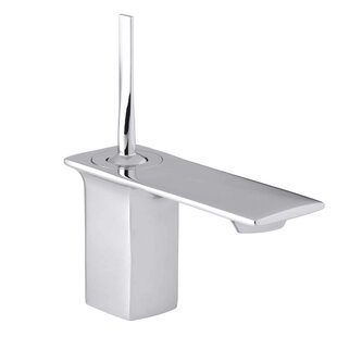 Kohler Stance Single-Hole Bath..