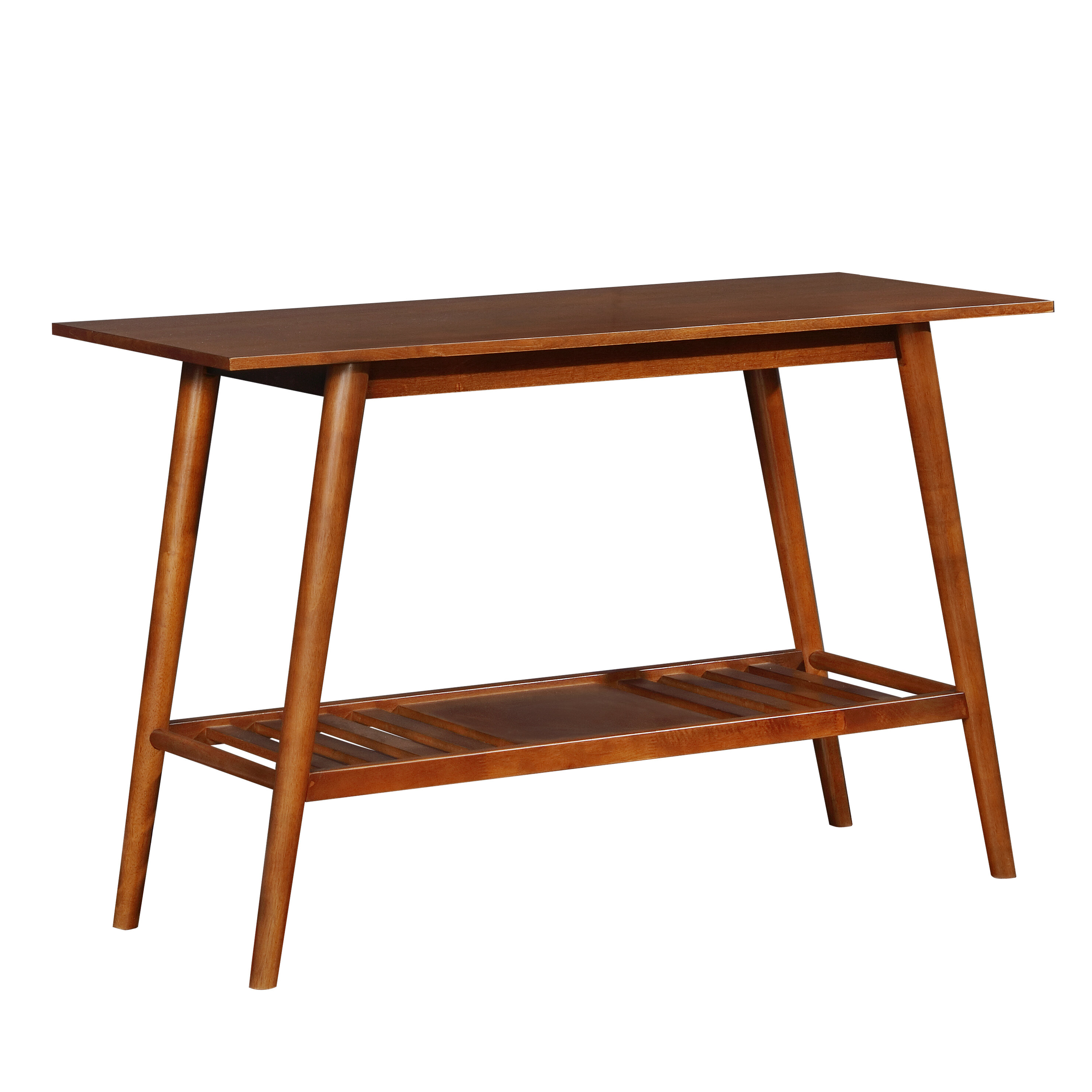 Brock Solid Wood Console Table