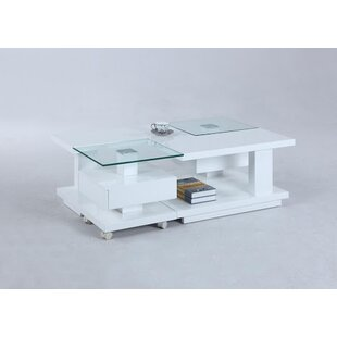 Reynaldo Coffee Table by Latitude Run