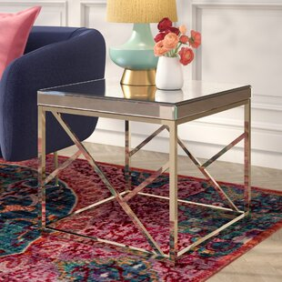 Affordable Flori End Table By Willa Arlo Interiors
