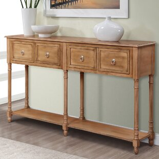 Budget Edolie Console Table By Darby Home Co