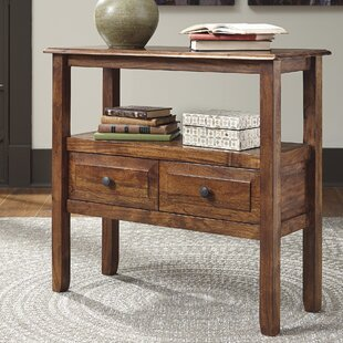Kylan Console Table by Mistana