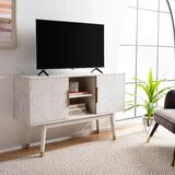 Folcroft TV Stand for TVs up to 60 by Corrigan Studio®