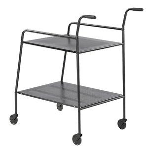 Albritton Serving Cart By Symple Stuff