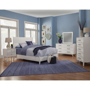 Mcelrath Configurable Bedroom Set by Mercury Row