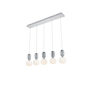 Goodrum 5-Light LED Novelt..