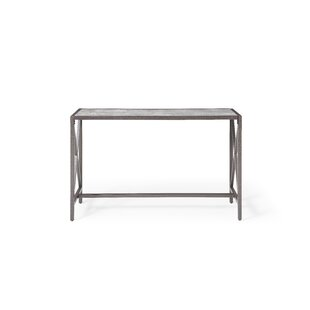Skeen Console Table by Williston Forge