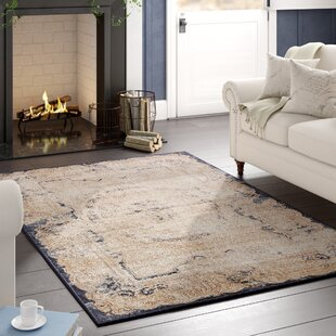 Abbeville Cream Area Rug by Laurel Foundry Modern Farmhouse