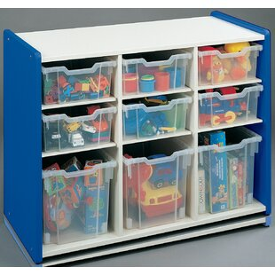Find a 1000 Series 9 Compartment Cubby By TotMate
