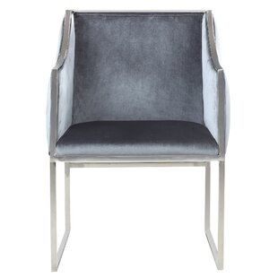Cara Armchair by Everly Quinn