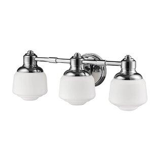 Winston Porter Aurelius 3-Light Vanity Light