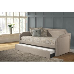 Cicco Twin Daybed by Three Posts