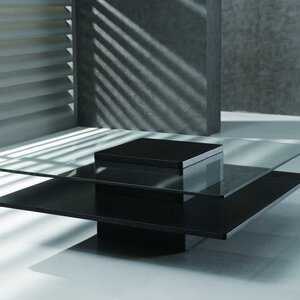 Cota Coffee Table by New Spec Inc