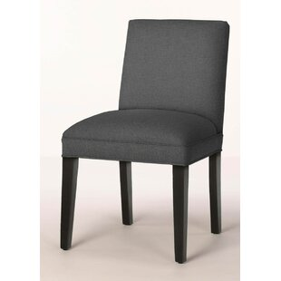 Kensington Upholstered Dining Chair Sloane Whitney